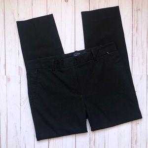GAP Bi-Stretch Slim Crop Pants